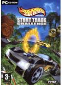 Cover zu Hot Wheels: Stunt Track Challenge