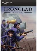 Cover zu Ironclad Tactics