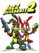 Cover zu Jazz Jackrabbit 2