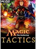 Cover und mehr Infos zu Magic: The Gathering - Tactics