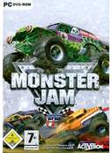 Cover zu Monster Jam