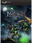 Cover zu Mordheim: City of the Damned
