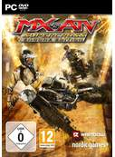 Cover zu MX vs. ATV Supercross: Encore Edition