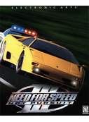 Cover zu Need for Speed 3: Hot Pursuit