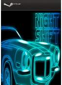 Cover zu Night Shift