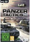 Cover zu Panzer Tactics HD