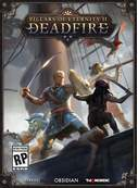 Cover zu Pillars of Eternity 2: Deadfire