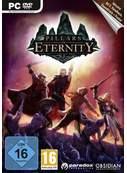Cover zu Pillars of Eternity