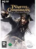 Cover zu Pirates of the Carribean: Am Ende der Welt