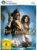 Cover zu Port Royale 3