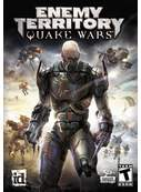Cover zu Enemy Territory: Quake Wars