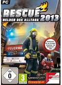 Cover zu Rescue 2013 - Helden des Alltags
