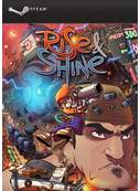 Cover zu Rise & Shine