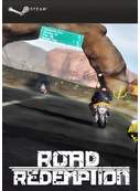 Cover zu Road Redemption