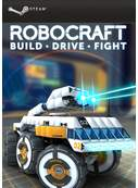 Cover zu Robocraft