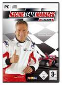 Cover zu RTL Racing Team Manager