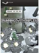 Cover zu Running with Rifles