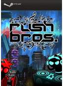 Cover zu Rush Bros.