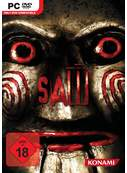 Cover zu Saw: The Game