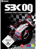 Cover zu SBK 09: Superbike World Championship