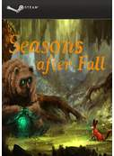 Cover zu Seasons after Fall