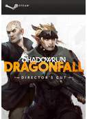 Cover zu Shadowrun: Dragonfall - Director's Cut