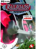 Cover zu Sid Meier's Railroads