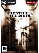 Cover zu Silent Hill 4: The Room