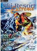 Cover zu Ski Resort Extreme