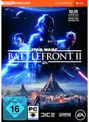 Cover zu Star Wars: Battlefront 2