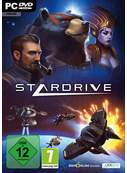 Cover zu StarDrive