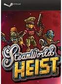 Cover zu SteamWorld Heist
