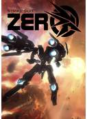 Cover zu Strike Suit Zero