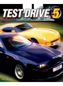 Cover zu Test Drive 5