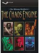 Cover zu The Chaos Engine