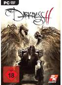 Cover zu The Darkness 2
