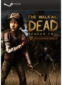 Cover zu The Walking Dead: Season Two - Episode 4: Amid The Ruins