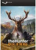 Cover zu theHunter: Call of the Wild
