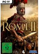 Cover zu Total War: Rome 2
