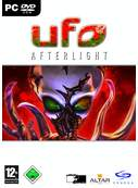Cover zu UFO: Afterlight