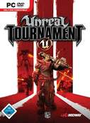Cover zu Unreal Tournament 3