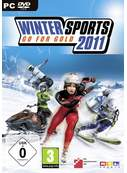 Cover zu WinterSports 2011 - Go for Gold