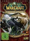 Cover zu World of Warcraft: Mists of Pandaria