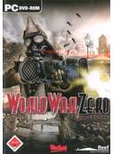 Cover zu World War Zero