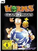 Cover zu Worms Clan Wars