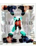 Cover zu X-Files: The Game