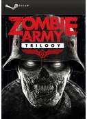 Cover zu Zombie Army Trilogy