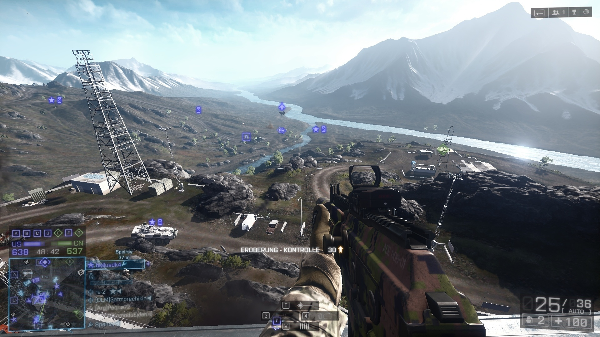 how to download battlefield 4 china rising pc