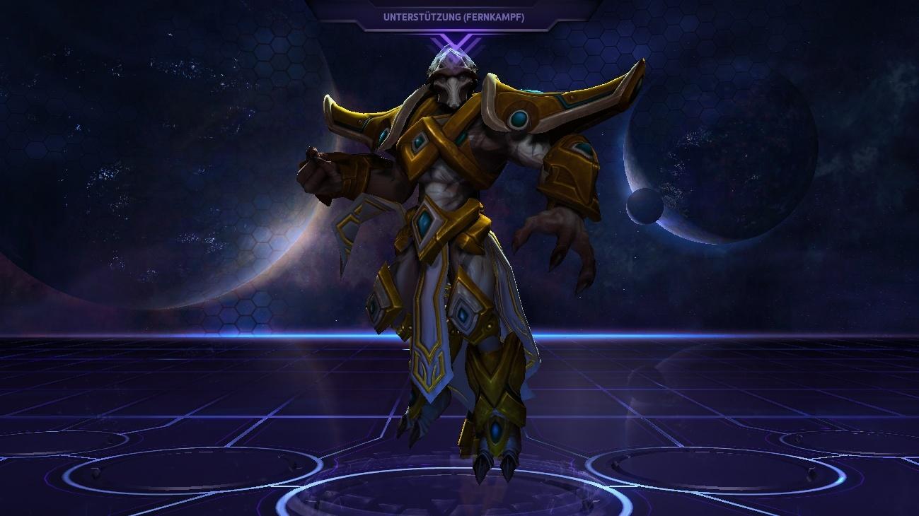 Heroes of the Storm - Tassadar