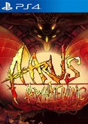 Cover zu Aaru's Awakening - PlayStation 4